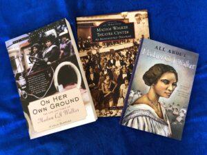 APB Three Book Covers